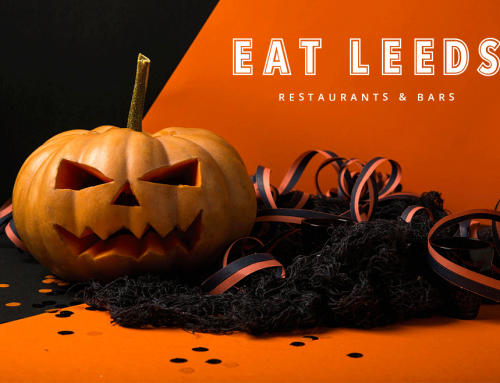 The most spooktacular restaurant experiences in Leeds this Halloween